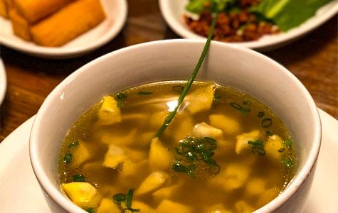 Italiano + Sopa